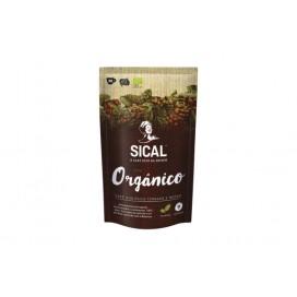 SICAL Organic Universal Grind Coffee 12x220g