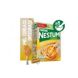 NESTUM Honey with Whole Grain Cereals 14x250g
