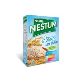 NESTUM Rice Cereals Gluten Free 8x300g