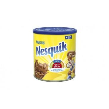 NESQUIK OPTI-START Chocolate 12x400g