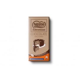 NESTLÉ SOBREMESAS Chocolate 44% Cocoa 20x200g