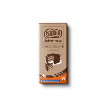 NESTLÉ SOBREMESAS Chocolate 44% Cocoa