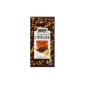 NESTLÉ LES RECETTES DE L'ATELIER Orange Chocolate 16x115g