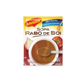 MAGGI Oxtail Soup 12x78g