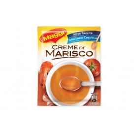 MAGGI Seafood Cream 12x75g