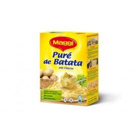 MAGGI Mashed Patatoes 16x250g
