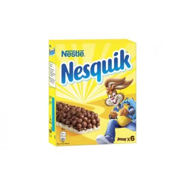 NESQUIK Cereal Bars 16(6x25g)