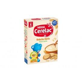 CERELAC Marie Biscuit Baby Cereal Porridge 9x250g
