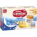 CERELAC Pyjama Milk and Cereals 6(2x200ml)