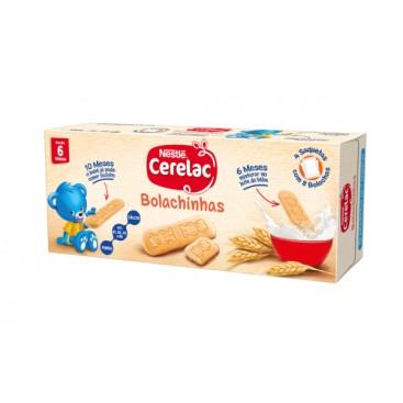 CERELAC Cookies Baby food 12x180g