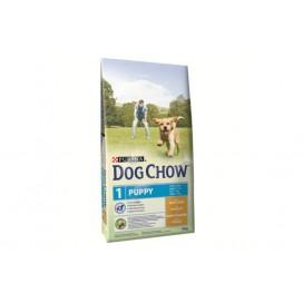 DOG CHOW PUPPY Lamb Taste Dog Food 14kg