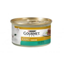 GOURMET® Gold Terrine with Rabbit 85g