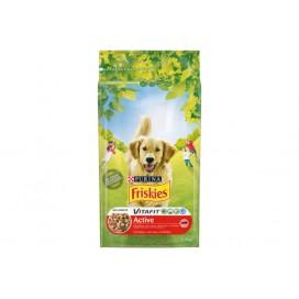 PURINA® FRISKIES® VitaFitTM Active 18kg