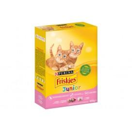 Friskies® Junior Chicken, Milk and Vegetables 1.5kg