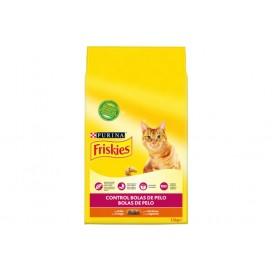 Purina® Friskies® Hairballs 1.5kg