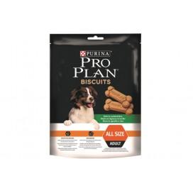 PRO PLAN Biscuit Lamb & Rice 400g