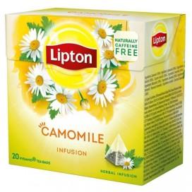 LIPTON CAMOMILE TEA PACK 12X20PYR