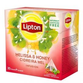 LIPTON MELISSA & HONEY TEA PACK 12X20PYR