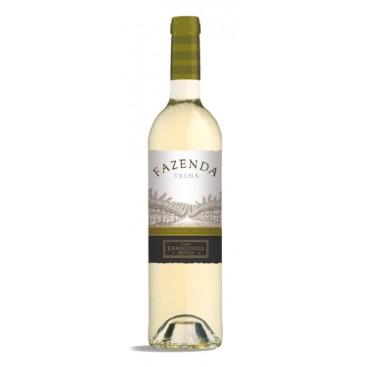 Fazenda Velha Semi-Dry White Wine Table Wine 0.75L / 半干白葡萄酒 餐酒 0.75L