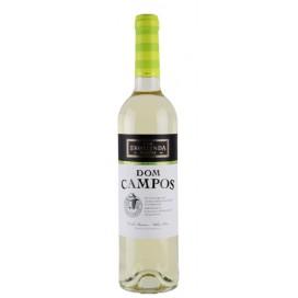 Dom Campos White Wine 2018 Regional Península de Setúbal 0.75 L / Dom Campos 白葡萄酒 塞图巴尔半岛地区 0.75 L