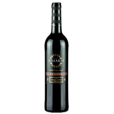 Vinha do Rosário Reserva 2015 Regional Península de Setúbal 0.75 L / Vinha do Rosário 珍藏 红葡萄酒 2015 塞图巴尔半岛地区 0.75 L