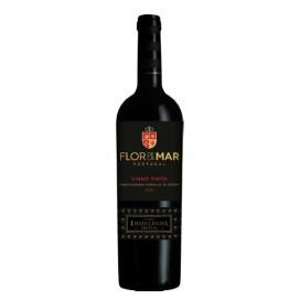 Flor De La Mar Red Wine 2017 Regional Península de Setúbal / Flor De La Mar 红葡萄酒 2017 塞图巴尔半岛地区