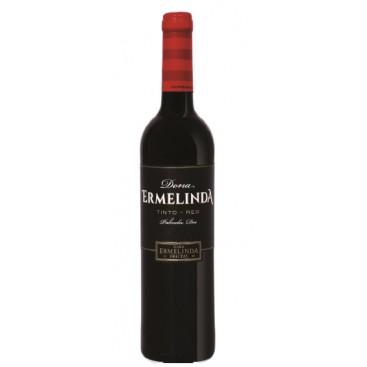 Dona Ermelinda Red Wine 2017 D.O. Palmela 0.75 L / Dona Ermelinda 红葡萄酒 2017 D.O. Palmela 0.75 L