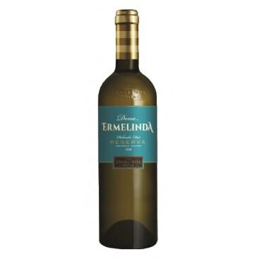 Dona Ermelinda White Wine Reserva 2018 Regional Península de Setúbal / Dona Ermelinda 白葡萄酒 珍藏