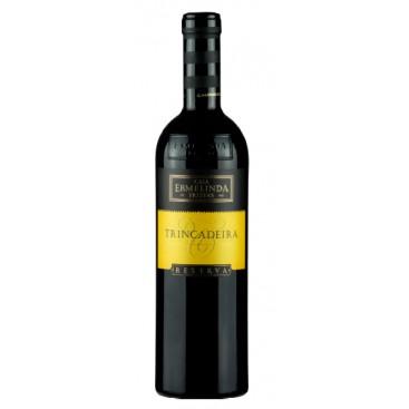 Trincadeira Reserva 2015 Regional Península de Setúbal / 特林加岱拉 红葡萄酒 2015 塞图巴尔半岛地区