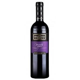 Petit Verdot Reserva 2015 Regional Península de Setúbal 0.75 L / 小维多 珍藏红葡萄酒 2015 塞图巴尔半岛地区 0.75 L