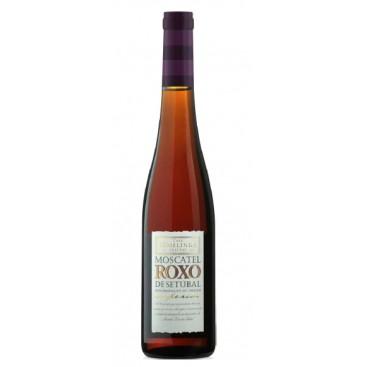 Moscatel Roxo Superior 2010 D.O. Setúbal - Moscatel de Setúbal Superior / 高端紫色麝香葡萄酒 2010  D.O. Setúbal