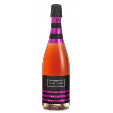 Espumante Bruto Rosé Vinho Espumante  / 桃红气泡酒 0.75 L