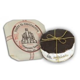 Marabissi Panforte Torta Al Cioccolato