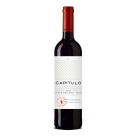 Capítulo Red 2017 / 卡皮普罗 红葡萄酒 一箱6瓶