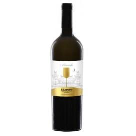 S. Caetano Alvarinho 2018 / 阿尔巴利诺 绿酒 2018 一箱6瓶