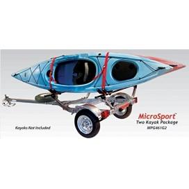Malone Auto Racks MicroSport