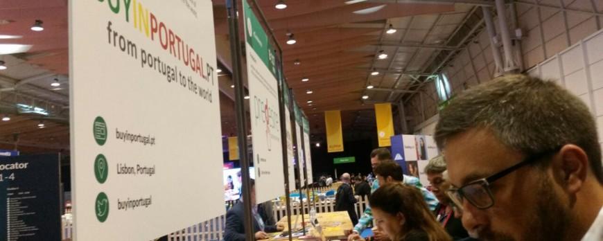 Web Summit Lisbon 2017
