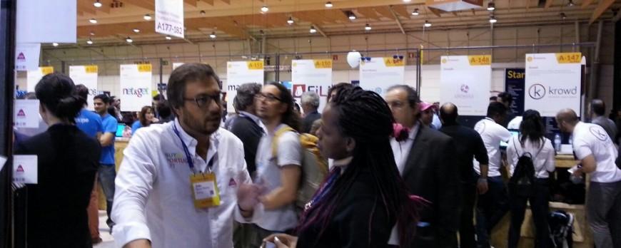 Web Summit Lisbon 2016